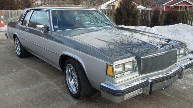 Used Tires Des Moines >> 1985 Buick LeSabre Custom 2-door - Classic Buick LeSabre ...