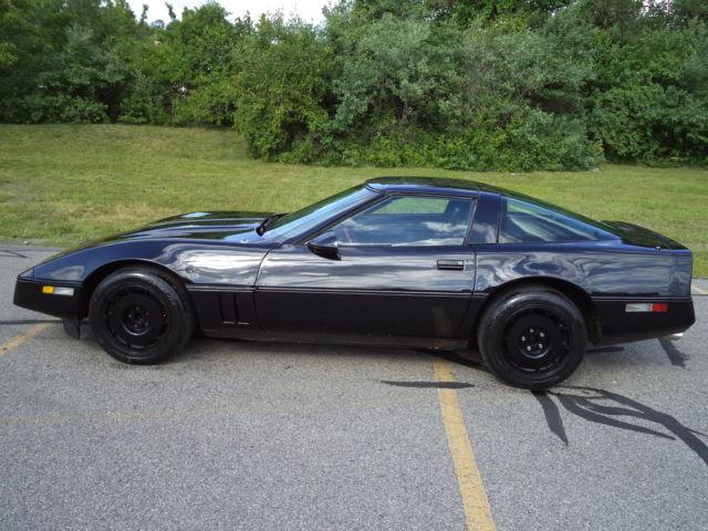 Scorched_ice7 1985 Chevrolet Corvette Specs, Photos, Modification ...
