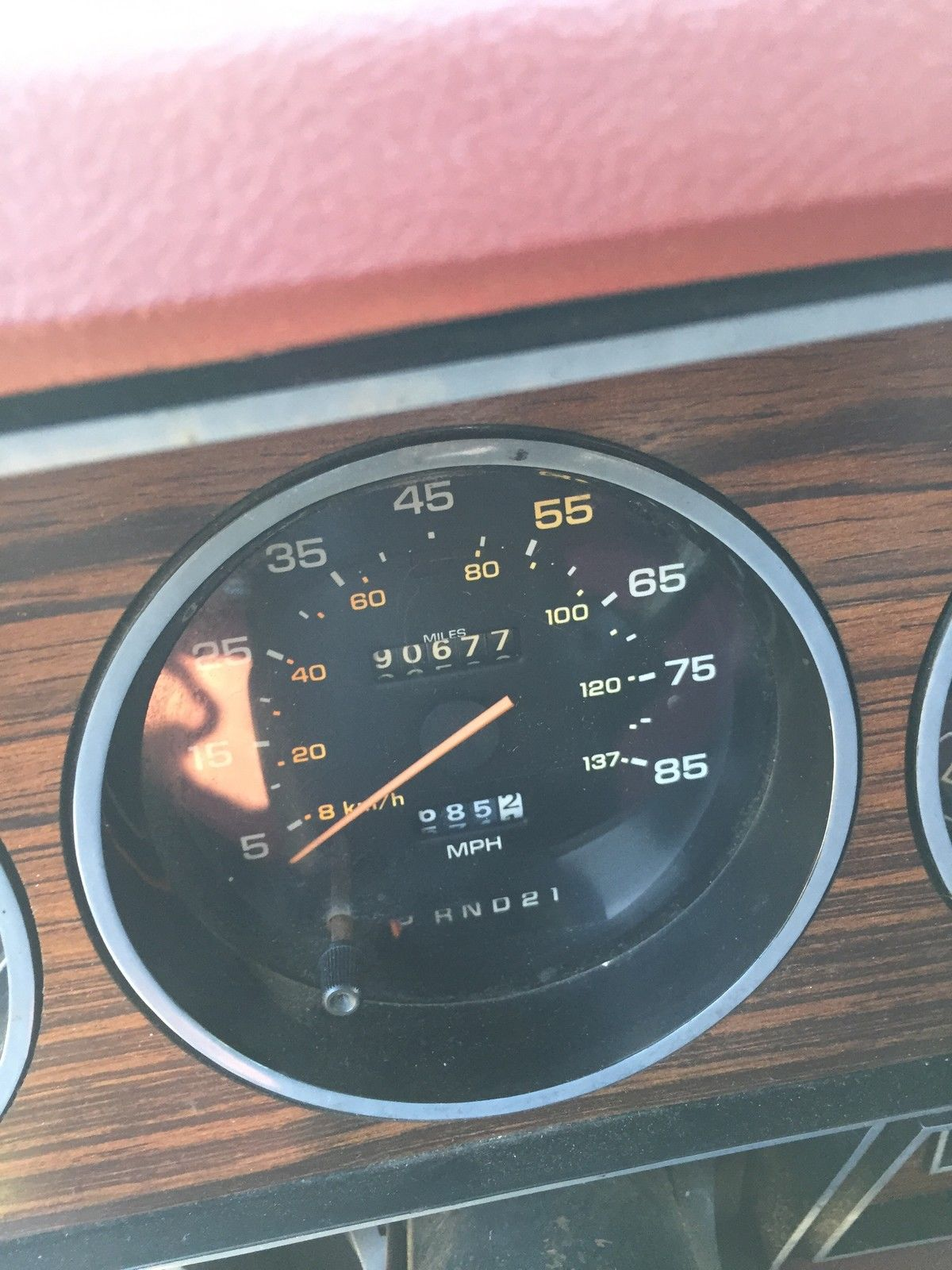 1985 Dodge Ramcharger Royal SE Sport Utility 2-Door 5.2L ...
