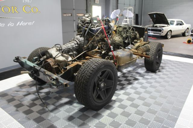 1985 land rover defender d90 chassis 200 tdi engine and. Black Bedroom Furniture Sets. Home Design Ideas