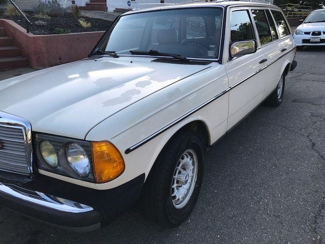 1985 mercedes benz 300td wagon 3 0l classic mercedes for 1985 mercedes benz 300td wagon for sale