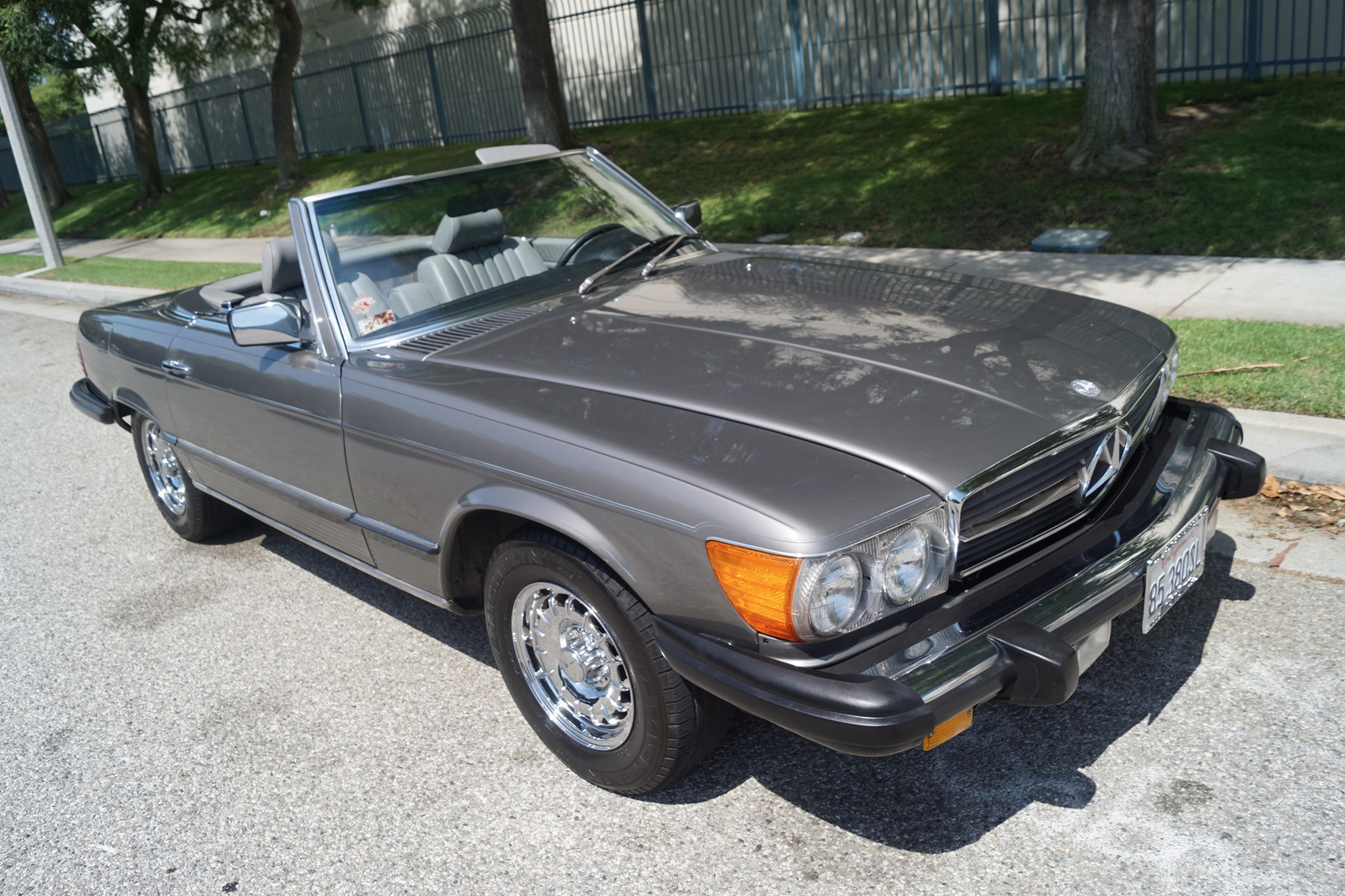 1985 mercedes benz 380 class for sale classic mercedes for Benz mercedes for sale
