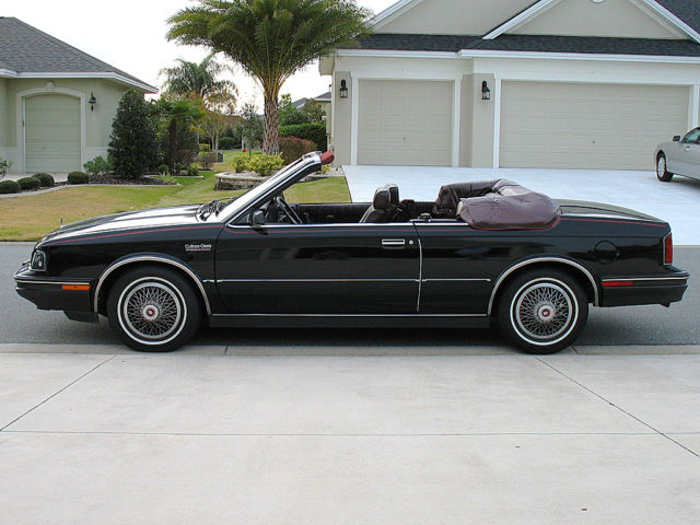 1985 oldsmobile cutlass ciera 2 door coupe convertible by hess eisenhardt classic. Black Bedroom Furniture Sets. Home Design Ideas