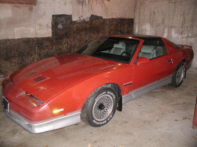 1985 Pontiac Firebird Trans Am for Sale on ClassicCars.com  |1985 Firebird Price Bra