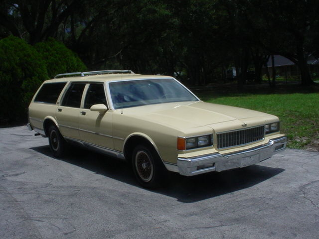 1986 chevrolet caprice station wagon classic chevrolet caprice 1986 for sale. Black Bedroom Furniture Sets. Home Design Ideas