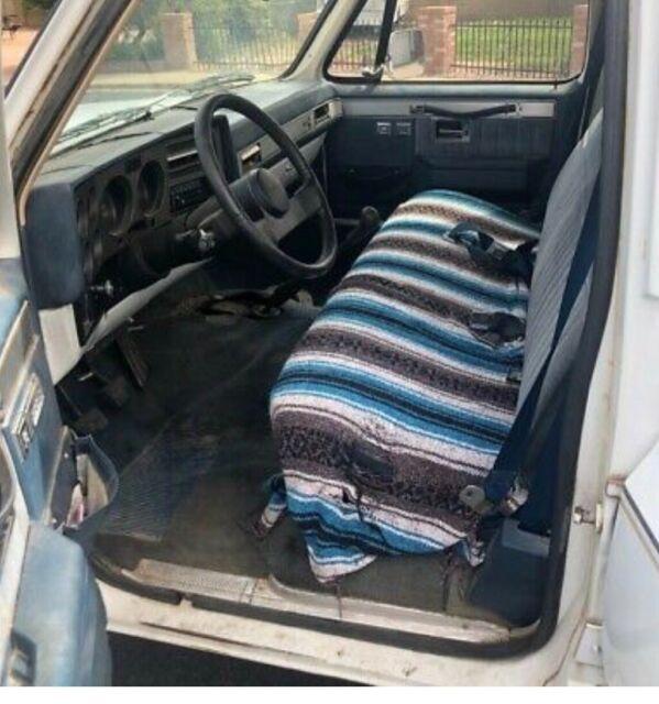 2002 Chevrolet Silverado 3500 Crew Cab Transmission: 1986 Chevy Crew Cab Daully Cummins