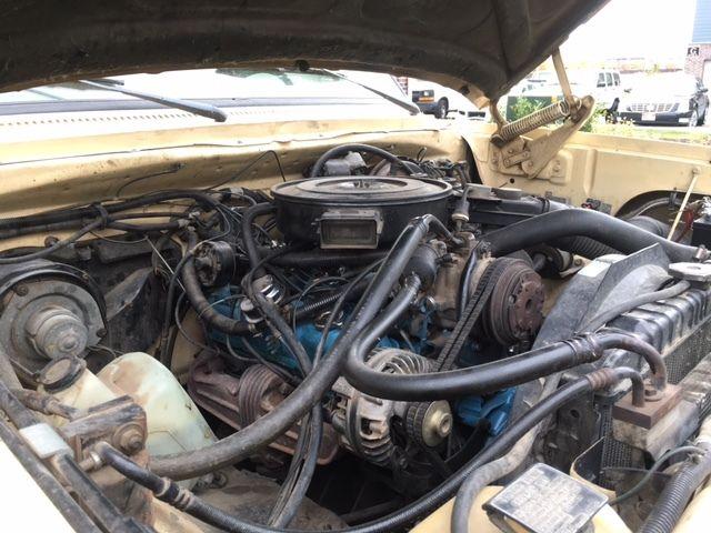 1986 dodge ram 150 custom new motor and tires classic for Dodge ram motor for sale
