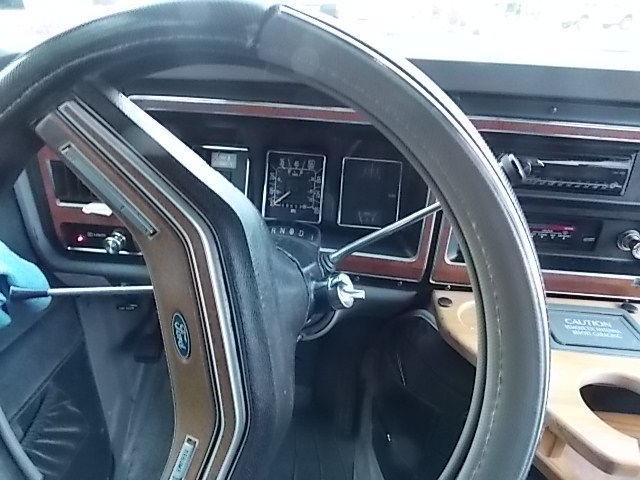 1986 Ford E150 Econoline McDonalds Van Conversion-Only 686xx
