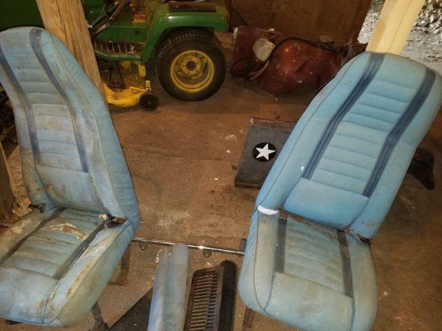 1986 Jeep CJ7 resto project 360 5