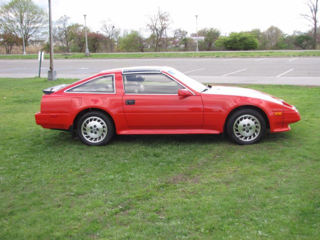 1986 nissan 300zx gll 2 2 classic nissan 300zx 1986 for sale. Black Bedroom Furniture Sets. Home Design Ideas
