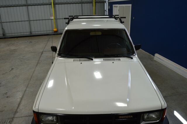 1986 Toyota 4runner 1st Gen 4x4 22re Manual 5 Spd