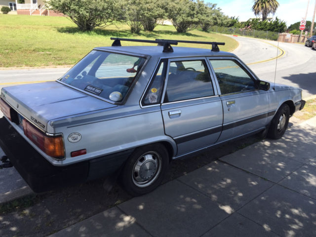 1986 toyota camry turbo diesel classic toyota camry 1986 for sale. Black Bedroom Furniture Sets. Home Design Ideas