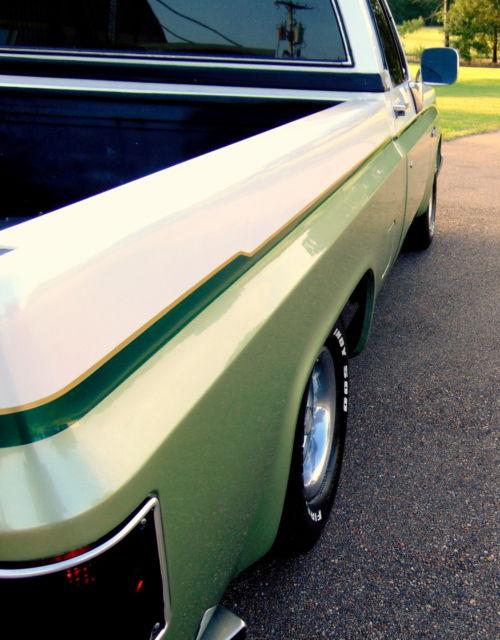 Used Truck Caps For Sale >> 1986 TRUCK C10 6.0 LS SWAP CUSTOM INTERIOR 3.73 POSI SWB SIERRA C1500 SILVERADO - Classic ...