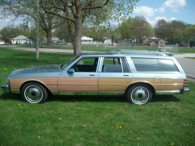 1987 87 chevy chevrolet caprice estate station wagon stationwagon nice ride classic chevrolet. Black Bedroom Furniture Sets. Home Design Ideas