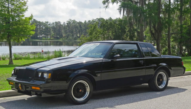 Buick grand national gns for sale buick grand national gnx html autos weblog