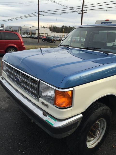 1987 Ford F250 4x4 - Classic Ford F-250 1987 for sale