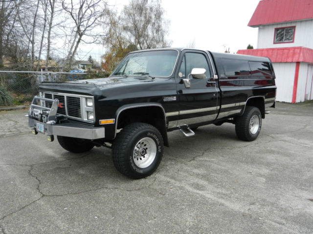 1986 1987 CHEVY PICKUP amp TRUCK REPAIR SHOP amp SERVICE