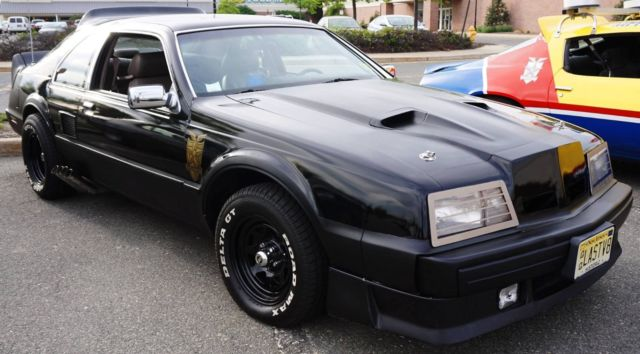 1987 Mark Vii Lsc Mad Max Replica Classic Lincoln Mark Series 1987