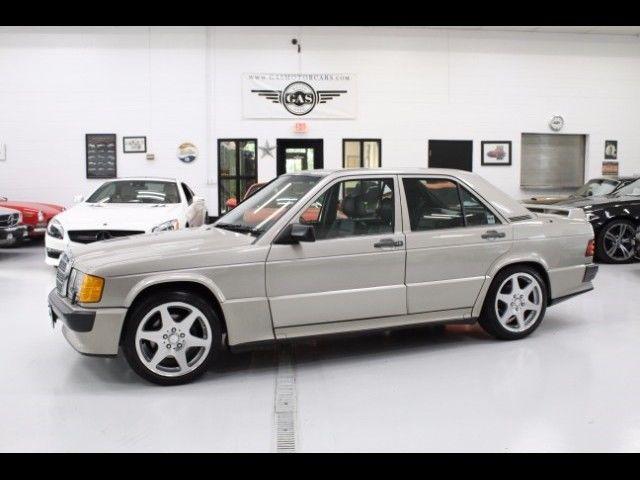 1987 Mercedes-Benz 190 - Classic Mercedes-Benz 190 1987 for sale