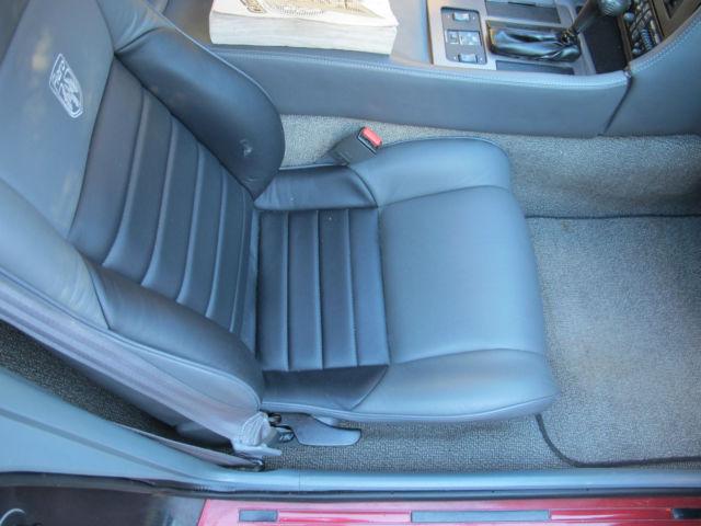 1987 Pontiac Fiero Gt Northstar V8 Conversion Engine