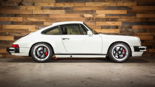 1987 Porsche 911 3 2 Carrera G50 K In Upgrades Brembo