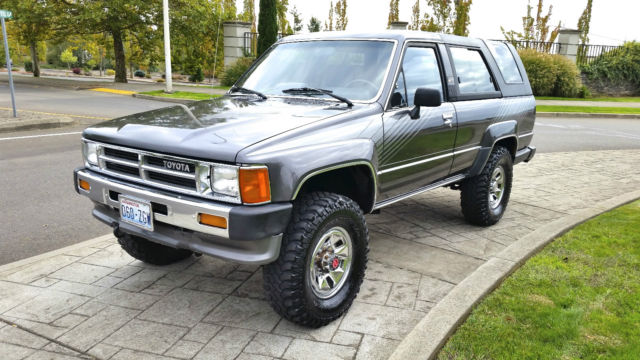 Toyota 22R For Sale 4X4 - 2019-2020 New Upcoming Cars by