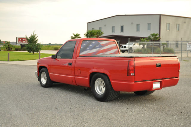 chevy silverado street truck - photo #34