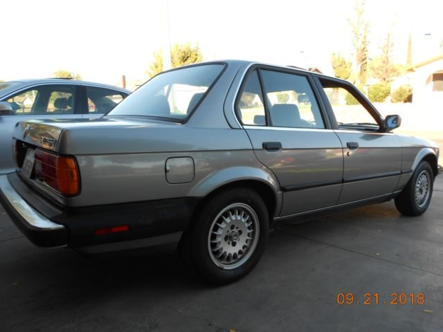 1988 BMW 325 i E30 Stroker engine - Classic BMW 3-Series
