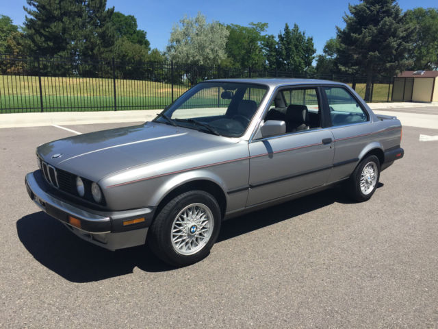 1988 Bmw 325is E30 Coupe 325i 318i M3 M20 Manual Classic 3 Rhsmclassiccars: 1988 Bmw 325 Wheel Schematic At Gmaili.net