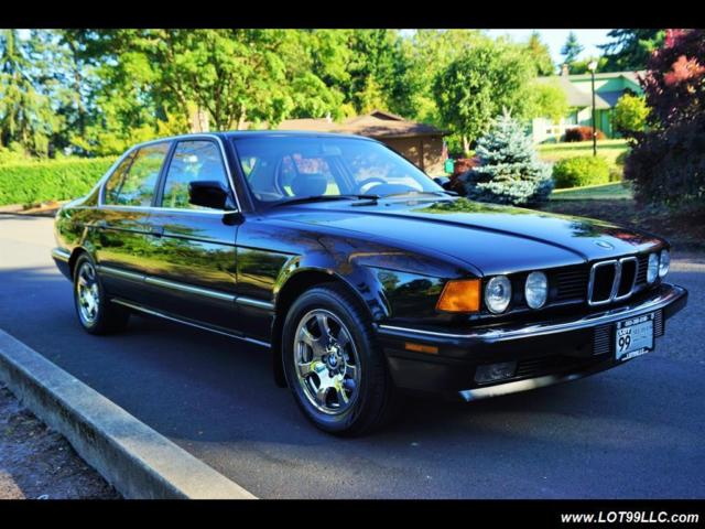 Used Bmw Cars For Sale In Oregon
