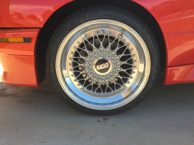 1988 Bmw E30 M3 Bbs Rs 212 Classic Bmw M3 1988 For Sale