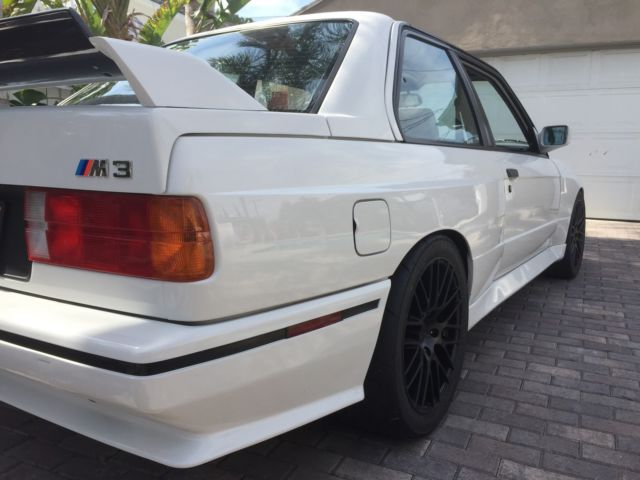 1988 Bmw M3 E30 - LS - Classic BMW M3 1988 for sale
