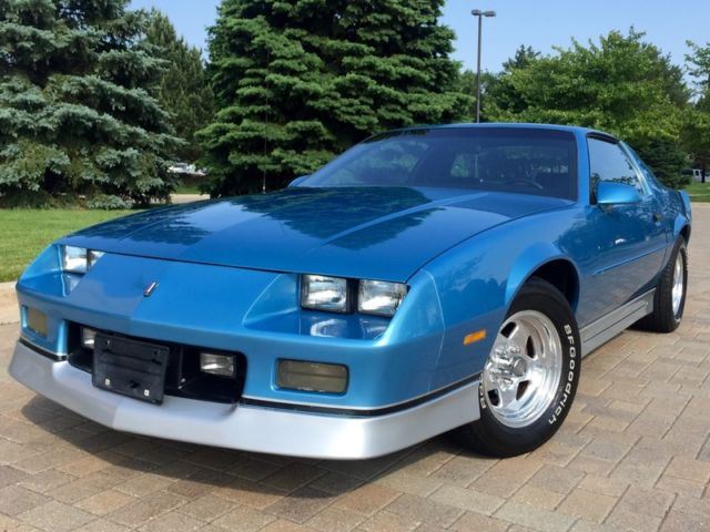 New Camaro Iroc >> 1988 Chevrolet Camaro RS IROC 5.0L V8 Very Clean **MUST SEE** MINT** SS - - Classic Chevrolet ...