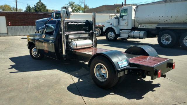 1988 chevy 3500 custom dually flatbed rat rod gasser street truck show truck classic chevrolet. Black Bedroom Furniture Sets. Home Design Ideas