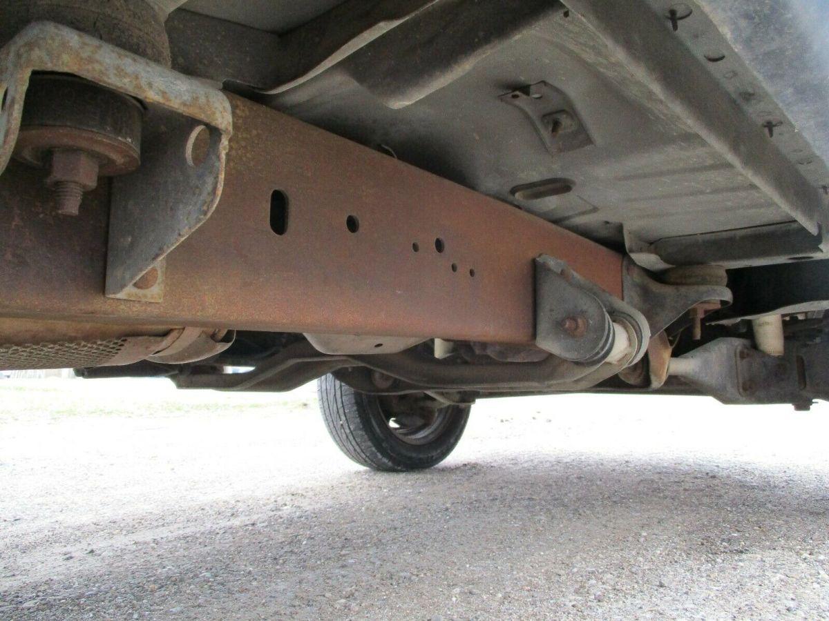 1988 Ford Bronco II 102K **Barn Find**NO RESERVE ...
