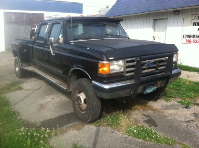1988 ford f350 dually 4x4 classic ford f 350 1988 for sale. Cars Review. Best American Auto & Cars Review