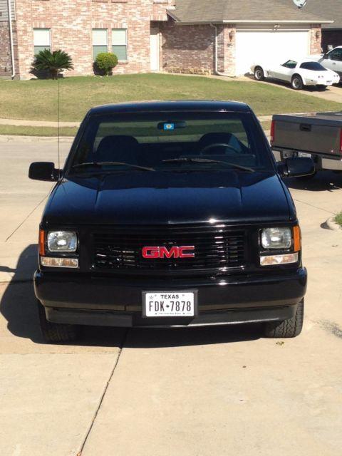 1988 GMC Sierra - Classic GMC Sierra 1500 1988 for sale