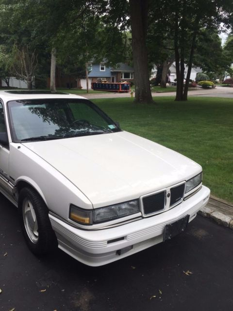 Cruise Control Should Not Be Used >> 1988 Grand Am Turbo - Classic Pontiac Grand Am 1988 for sale