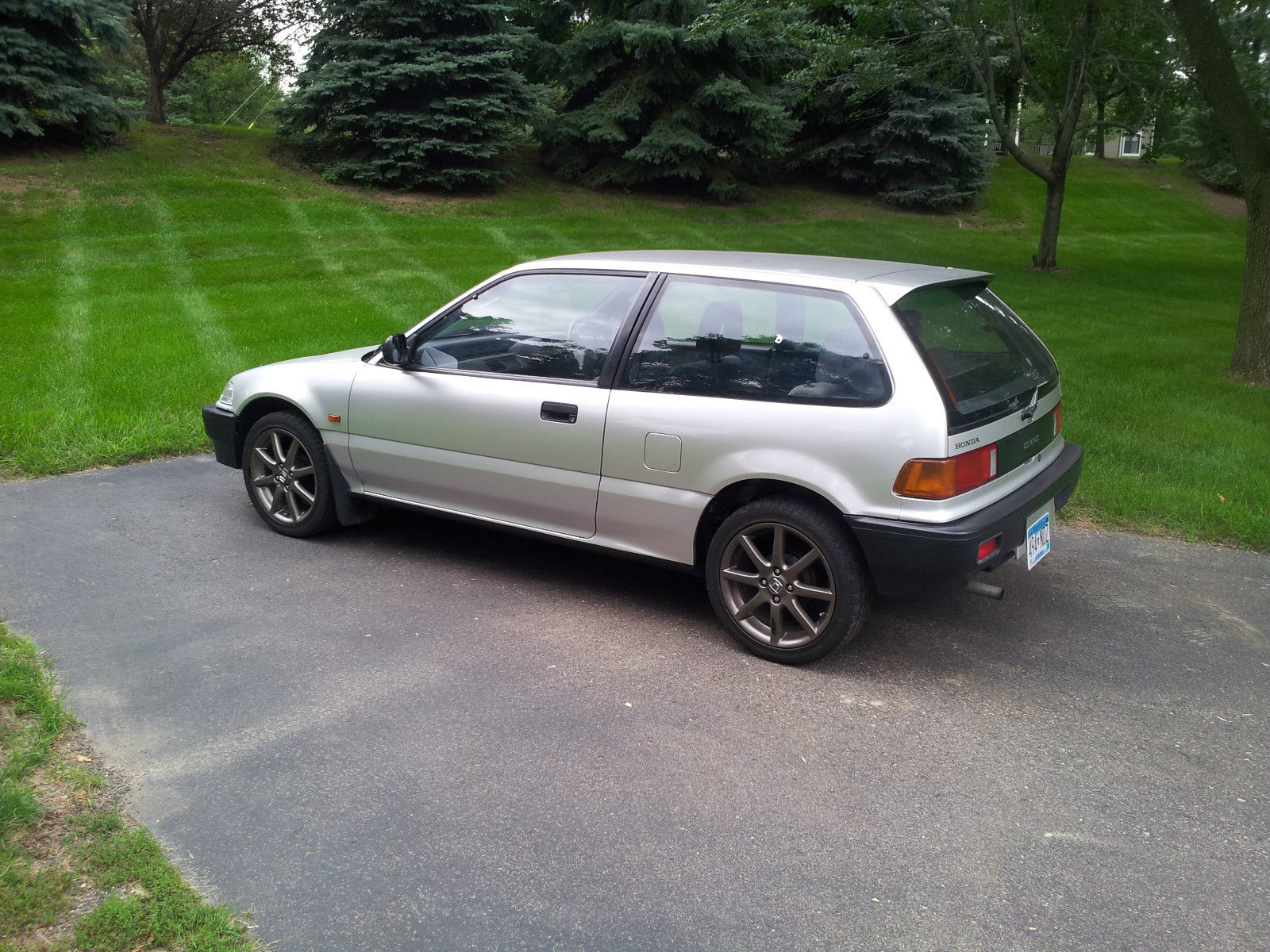 1988 honda civic rhd uk model classic honda civic 1988 for Honda civic 1988