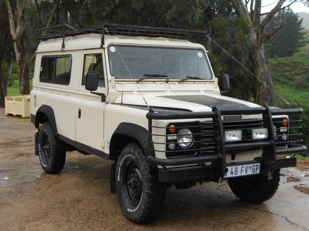 1988 land rover defender 110 oneten rhd from south africa legal import classic land rover. Black Bedroom Furniture Sets. Home Design Ideas