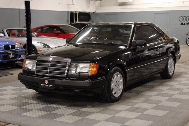1988 mercedes benz 300 class 300ce coupe classic for 1988 mercedes benz 300ce
