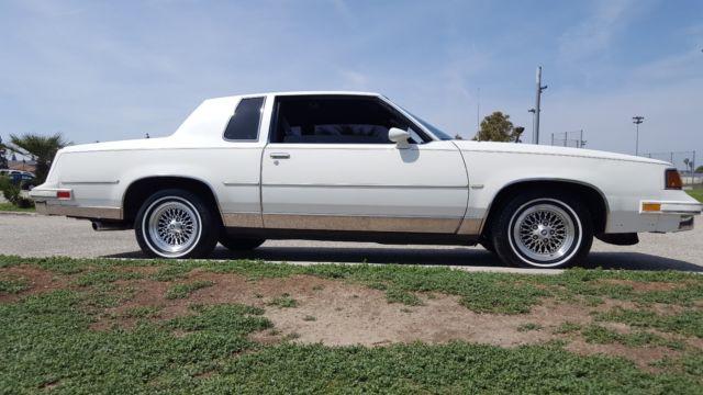 Oldsmobile Cutlass No Reserve Like Ss Monte Carlo Buick Regal