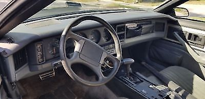 Used Cars Evansville In >> 1988 Pontiac firebird formula 350 t-top runs and drives No Reserve! - Classic Pontiac Firebird ...