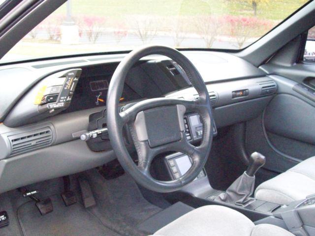 Used Tires San Jose >> 1988 Pontiac Grand Prix SE Coupe 2-Door 2.8L - Classic ...