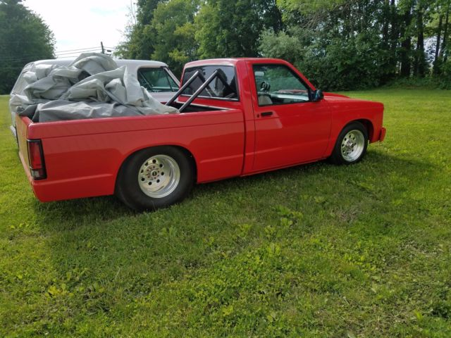 1988 PRO STREET S10 - Classic Chevrolet S-10 1988 for sale
