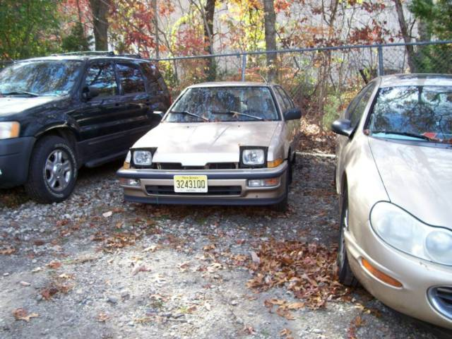 Acura Integra Parts >> 1989 Acura Integra For Parts Honda Civic B16 1 6l 133kmi Engine
