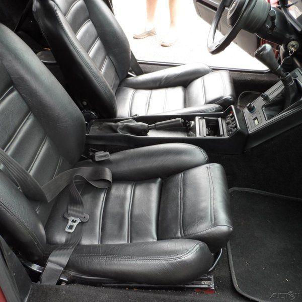1989 Alfa Romeo Spider Convertible Veloce Used Classic 89