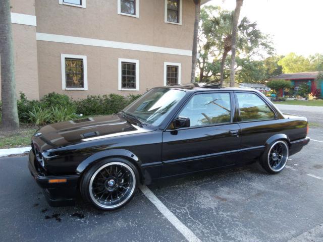 BMW I Coupe Auto E Classic BMW Series For Sale - Bmw 1989 e30