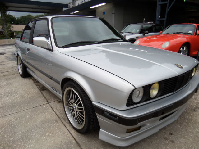 1989 bmw 325i e30 coupe classic bmw 3 series 1989 for sale. Black Bedroom Furniture Sets. Home Design Ideas