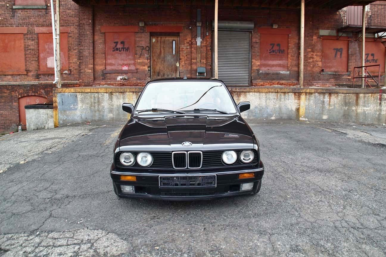 Bmw I Touring With Factory Ac